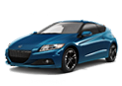 New Honda CR-Z in Oklahoma City