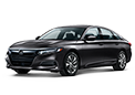 New Honda Accord in Oklahoma City