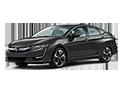 New Honda Clarity in Oklahoma City