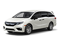 New Honda Odyssey in Oklahoma City