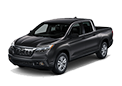 New Honda Ridgeline in Oklahoma City