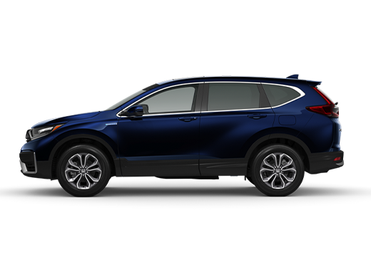 New Honda CR-V Hybrid in Oklahoma City
